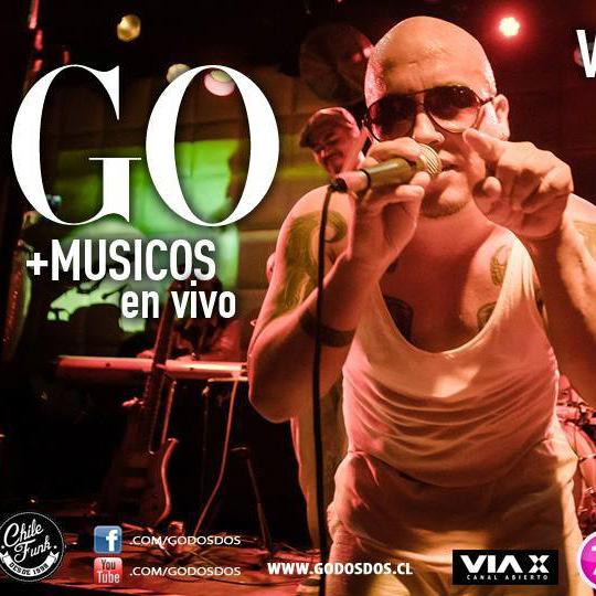 Go &#038; banda <br> Hotel W Chile