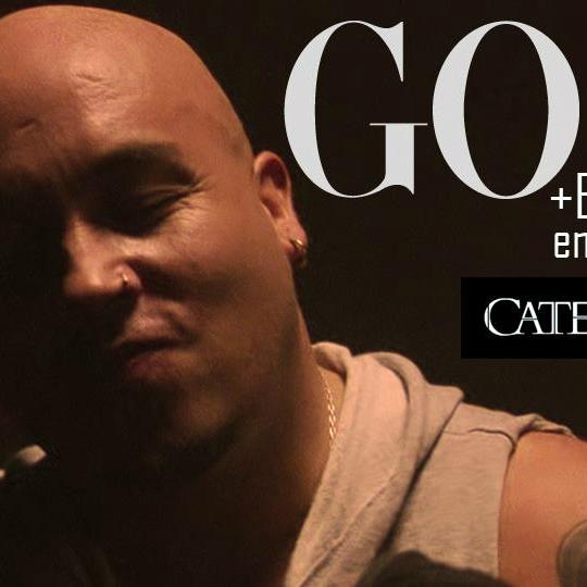 Go &#038; banda <br> Catedral