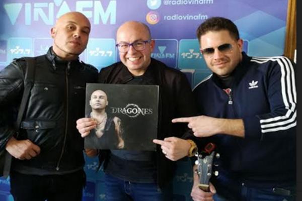 GO en Radio Viña FM <br> Octubre <br> 2017