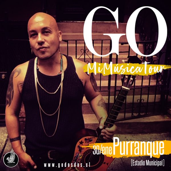 GO <br> Purranque <br> 31 Enero